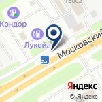 Компания ПК СтройКомплекс-Дизайн на карте