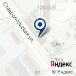 Компания Абсолют-Сервис на карте
