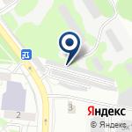 Компания Альфа-Бизнес на карте