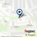 Компания Сварка+ на карте