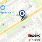 Компания Следственный отдел по Калининскому административному округу г. Тюмень на карте