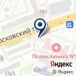 Компания ПРОКСИКОМ на карте