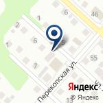 Компания МЕТАЛЛУРГИЧЕСКАЯ КОРПОРАЦИЯ на карте