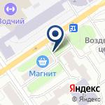 Компания Trade shop на карте