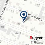 Компания Свиридов П.С. на карте