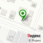 Местоположение компании ПИК, НОУ