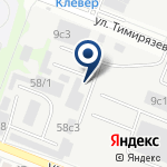 Компания Тюменский похоронный дом на карте