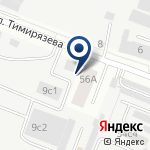 Компания Промхолод-Тюмень на карте