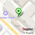 Местоположение компании Тюменская купчиха