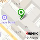 Местоположение компании РЫЖИЙ СЛОН