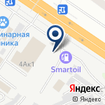 Компания ТЕХНОВИД на карте