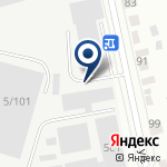 Компания ГеоИнТЭК на карте