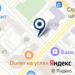 Компания 7 бар на карте