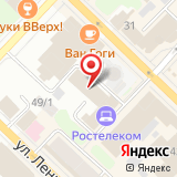 ЗАО Уралтелекомсервис