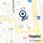 Компания Общестрой ССС на карте