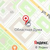 Счетная палата Тюменской области