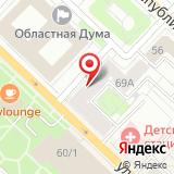 Экспозиция Культурного центра Управления МВД России по Тюменской области