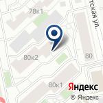 Компания Видеостудия Евгении Астафьевой на карте