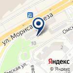 Компания Рада Pin-Up Laboratory на карте