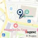 Компания Медикал Он Груп-Тюмень на карте