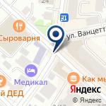 Компания Промсвязьбанк, ПАО на карте