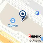 Компания Ideal на карте