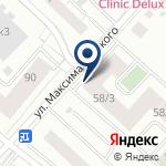 Компания ТюменьПроектЭкспертиза на карте