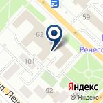 Компания Третейский суд НАП на карте