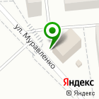 Местоположение компании Скрепочка
