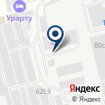 Компания Предприятие Партнер на карте
