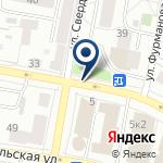 Компания ТАНДЕМ-Урал на карте