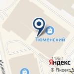 Компания А-ТРЕВЕЛ на карте