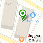 Местоположение компании S.M.A.R.T. СЕРВИС