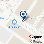 Компания СТРОЙ-ГРУПП на карте