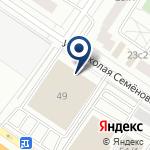 Компания Комплектант-Урал на карте