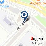 Компания Сибирская лизинговая компания на карте