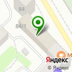 Местоположение компании ТюменьМраморСтрой