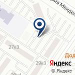 Компания Упоровская мебельная фабрика на карте