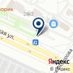 Компания Грузчиков Сервис-Тюмень на карте