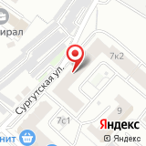ООО Актеом