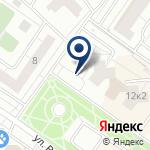 Компания Flor2U.ru на карте