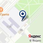 Компания Некрополь, МКУ на карте
