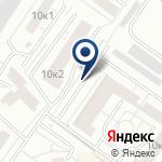 Компания ЭЛТИ-КУДИЦ-Тюмень на карте