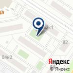 Компания Ателье Галины Соколовой на карте