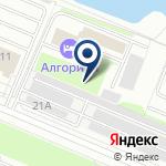 Компания БизнесРесурс на карте