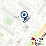 Компания Fotolybov на карте
