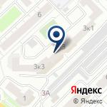 Компания КСК-Партнер на карте
