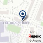 Компания Школа-студия Екатерины Экки на карте