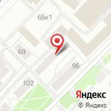 Библиотека №15 им. П.П. Ершова