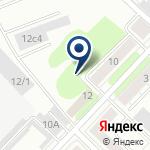 Компания Эйковит на карте